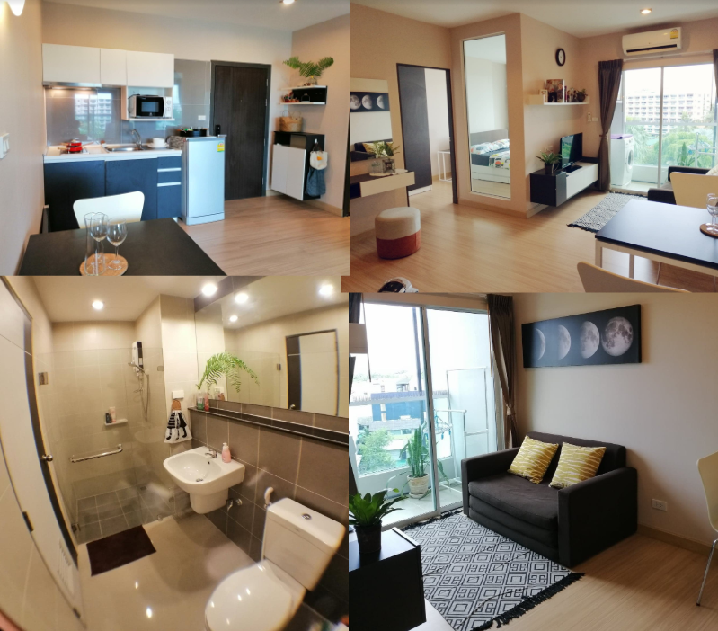 Apartment for rent chiang mai housing options