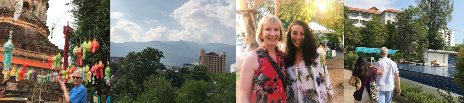 chiang mai relocation expat tour with clients