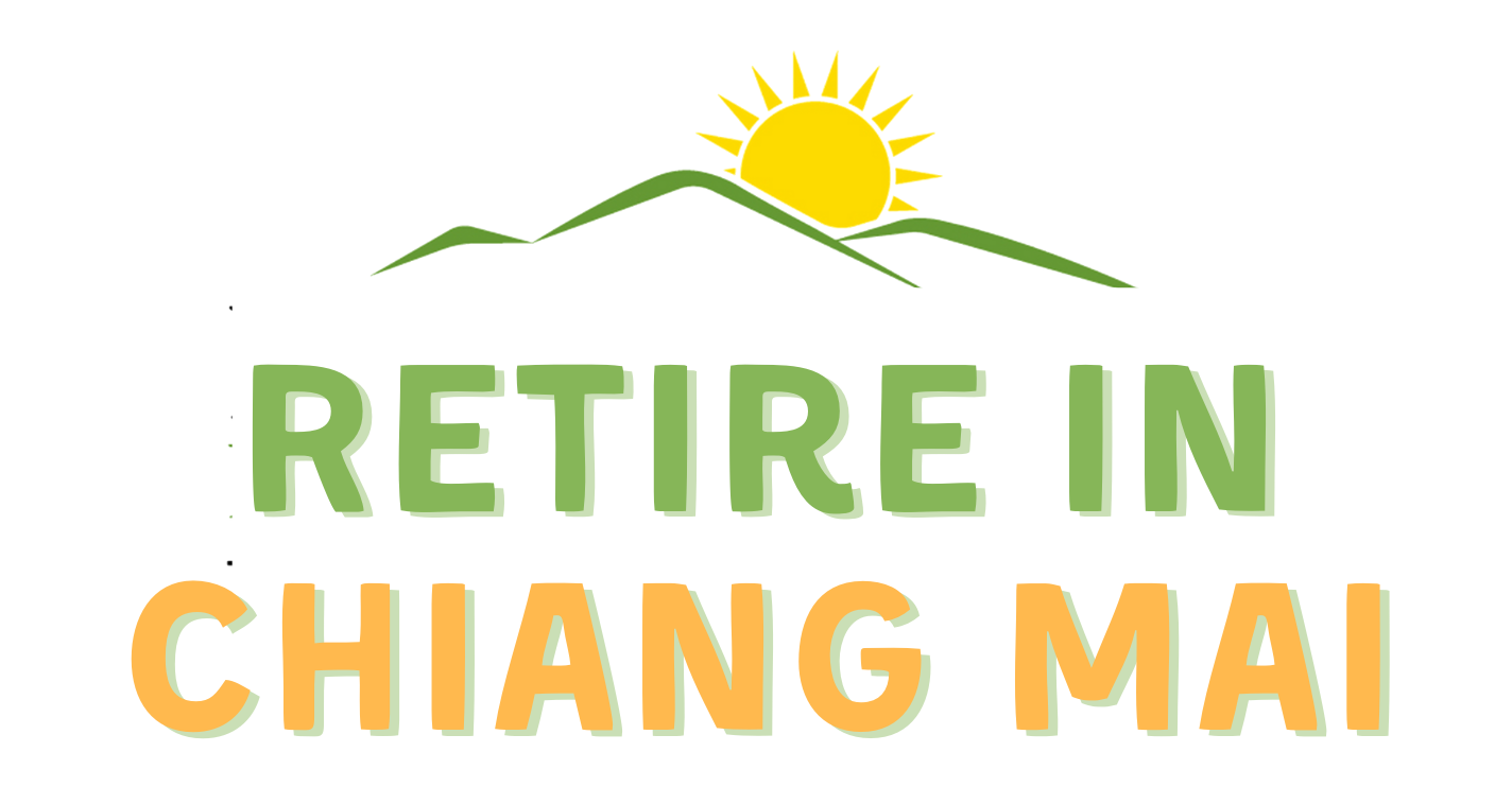 Retire in Chiang Mai with Ease