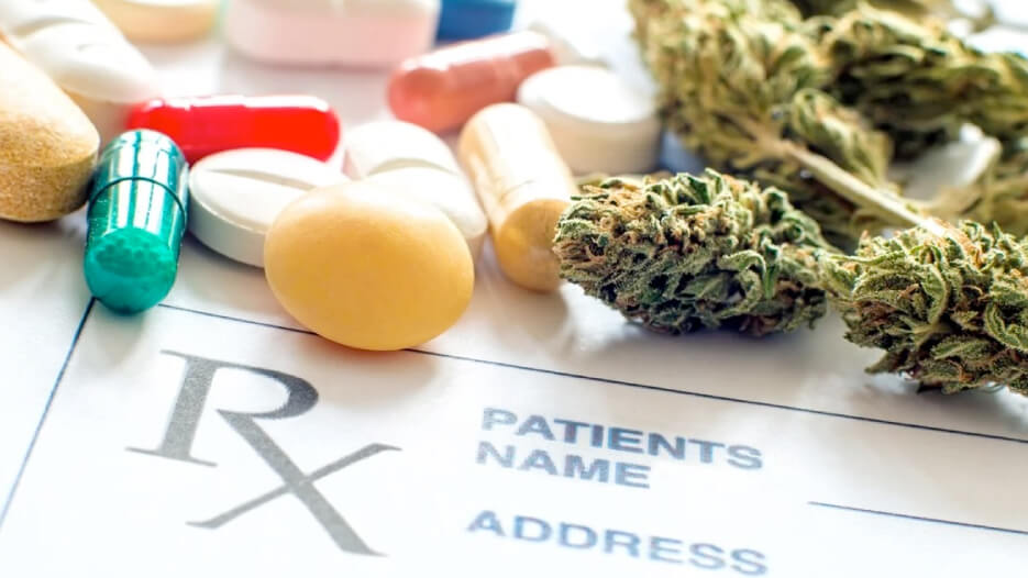 Cannabinoids in Pharmaceuticals