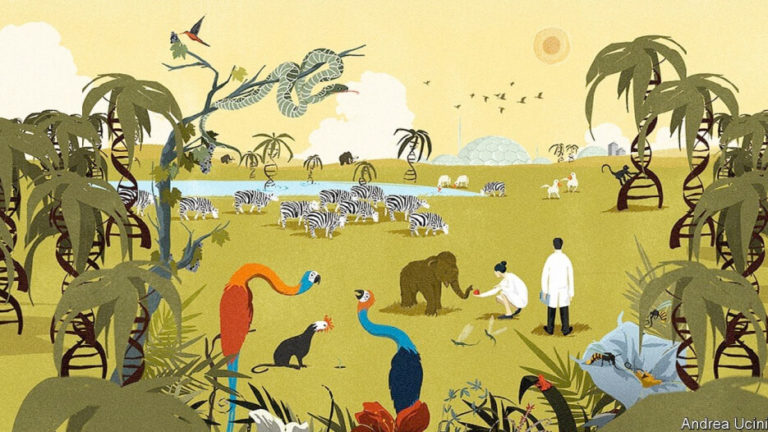 The promise and perils of synthetic biology