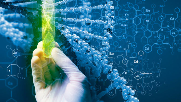 Rare Access: DNA Operations and Sequencing Pipelines