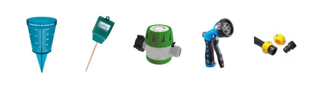 Water Savings Devices