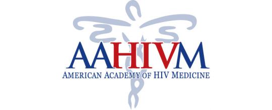 American Academy of HIV Medicine Company Logo