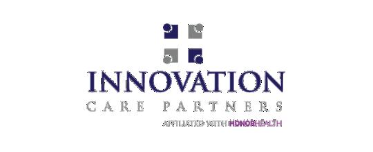 Innovation Heath Care Providers Company Logo