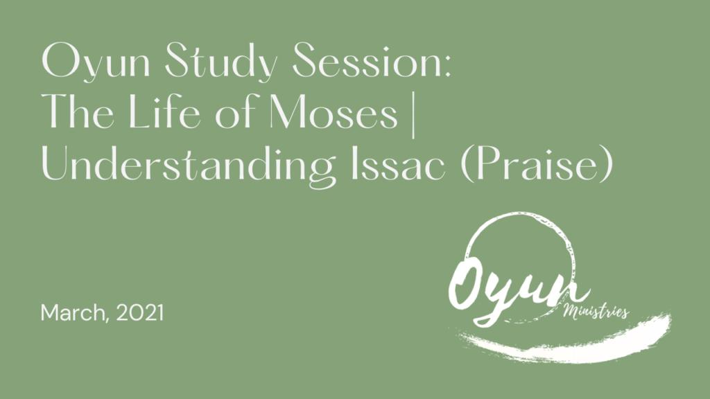 Life of Moses Video Thumbnail