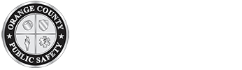 Orange County Public Safety Logo