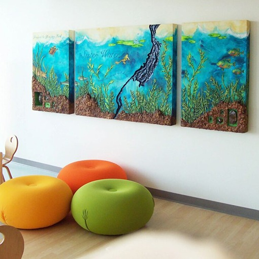 Childrens Healthcare Environments