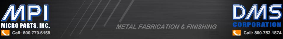 Micro Parts, Inc. Logo