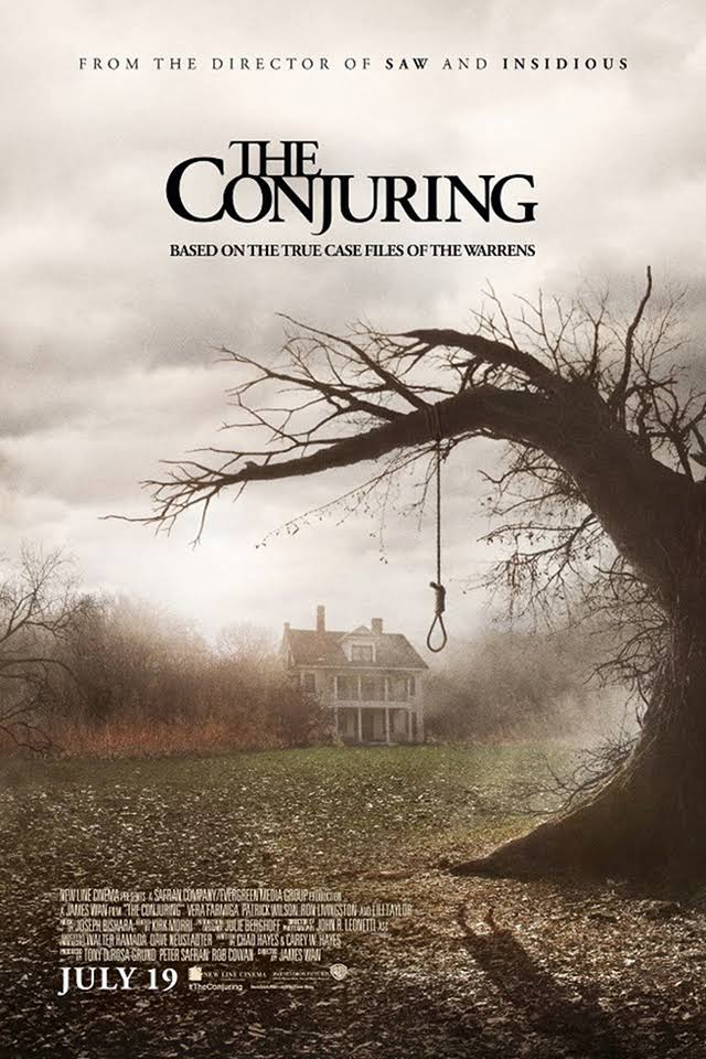 Movie Review – The Conjuring