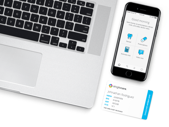 SingleCare – Save Money On Prescriptions & More With 1 Little Card!