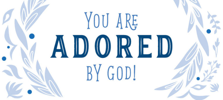 Adored: 365 Devotions for Young Women | #AdoredByGod #FlyBy