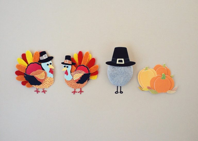 30 Things To Be Thankful This Thanksgiving
