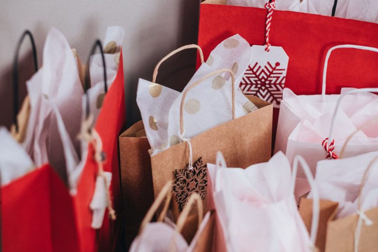 Christmas on a Budget Without Going Broke