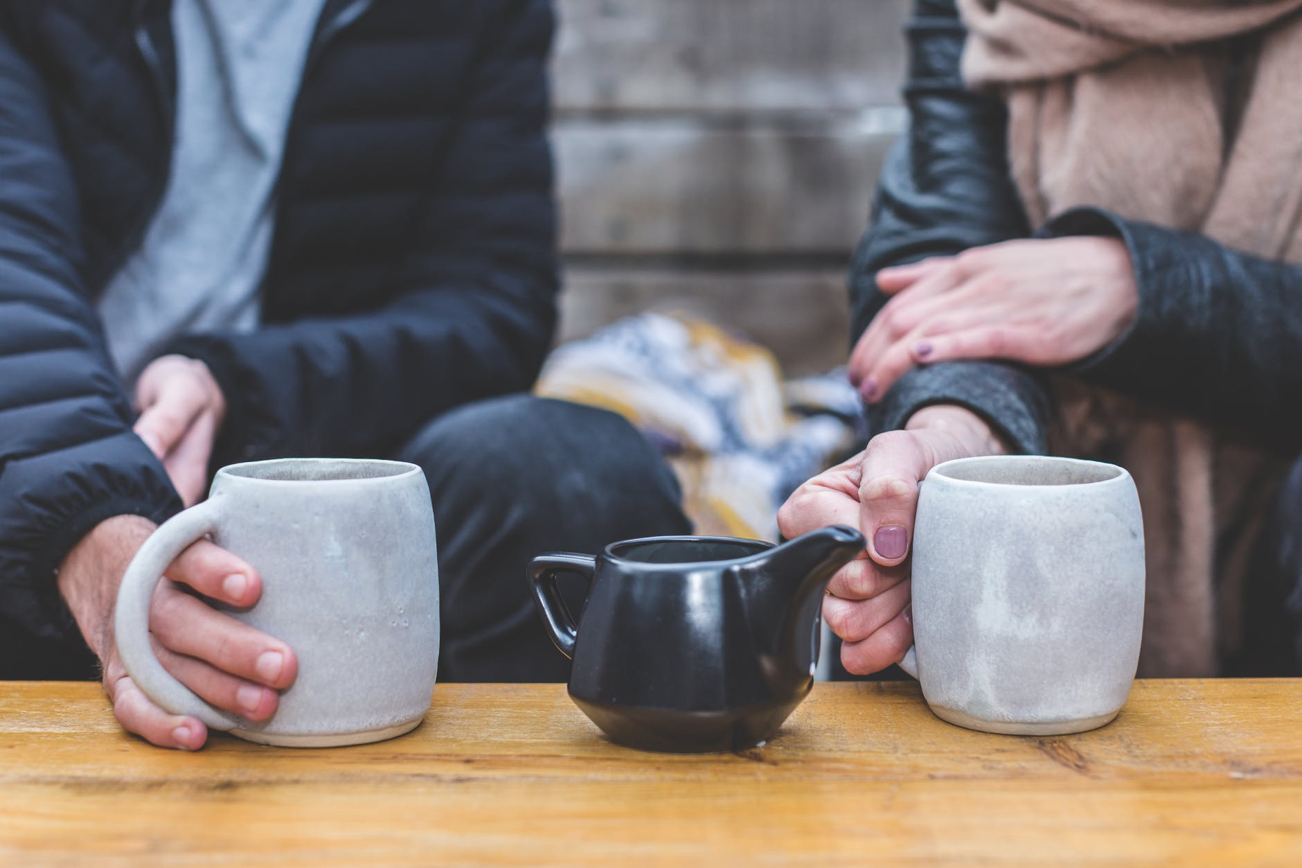 How Vulnerability Can Build Healthy Relationships