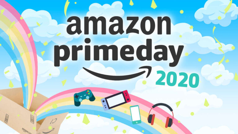Your Official Amazon Prime Day Guide