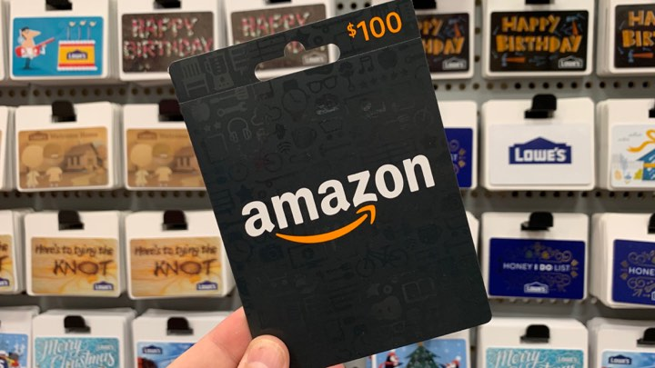 $100 Amazon Gift Card Giveaway | #WinterIsComing #GiveawayHop