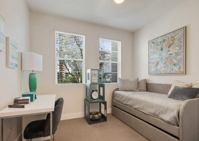 The Crossings of Chino Hills furnished additional bedroom