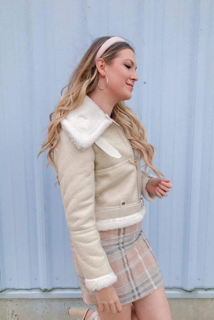 Shearling Jacket 4