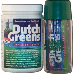 Dutch-Greens