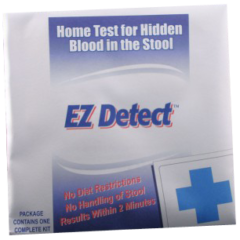 EZ Detect Colon Cancer and Ulcer Test Kit