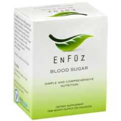 Enfūz Blood Sugar