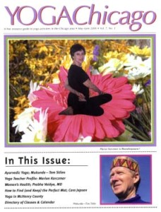 May 2000 cover