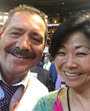 Reflections on Mindfulness by Illinois Politicians at the DNC