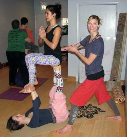 Lucia Cigan—Building Community Through Yoga and Healing