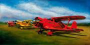 Airplane Art Print|Classic Ageless Beauty