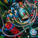 Chevrolet Car Art Print|Supercharged