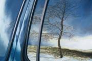 Car Art Print|Sentinel