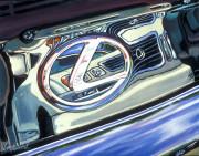 Lexus Car Art Print|Lexus Logo
