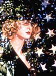 Mannequin Art Print|Starstruck