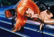 Mannequin Art Print|Stalled