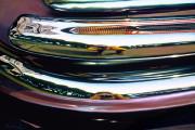 Mercedes Benz Car Art Print|Bayou Bumpers