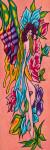 Tattoo Art Print|Dream Weaver