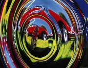 Jaguar Car Art Print|Jag on Jag