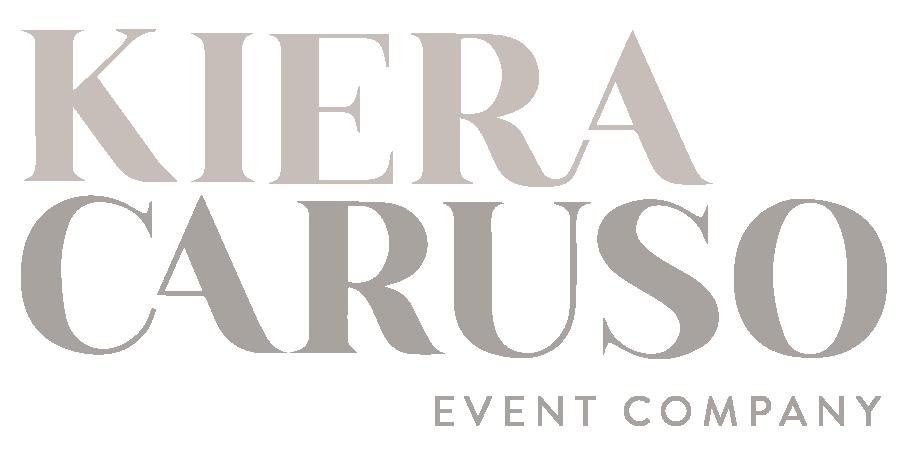 Kiera Caruso Event Company