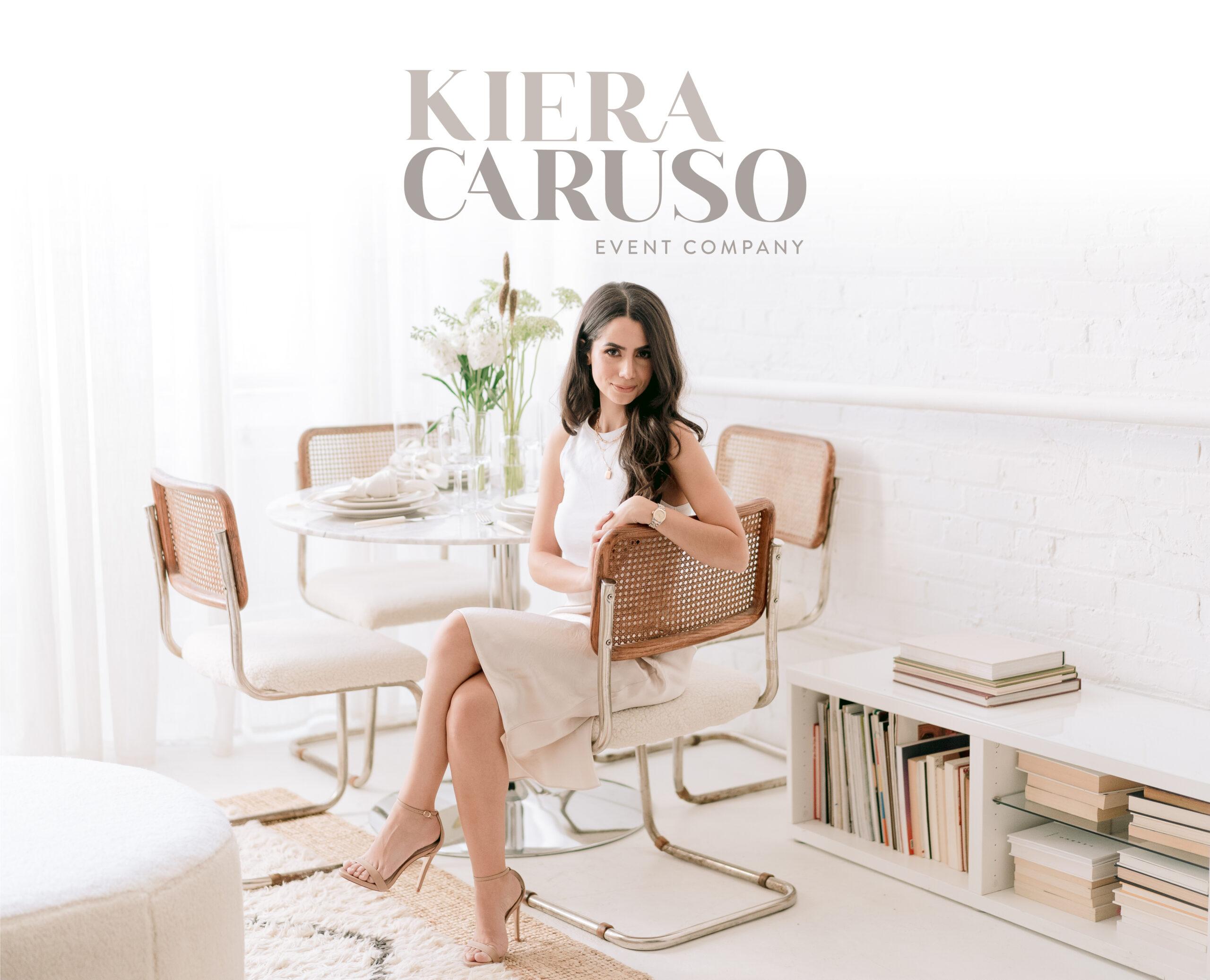 Kiera Caruso Event Co.
