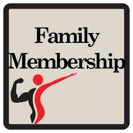 Family Membership Icon