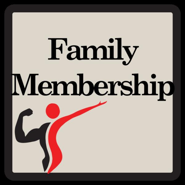Family Membership Icon