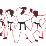 Karate Group 1