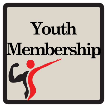 Youth Membership Icon