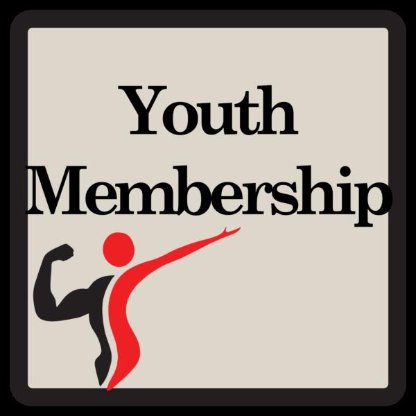 Youth Membership Icon