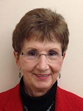 Caroline M. Wolfe