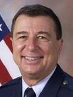 Colonel (Dr.) William W. Pond