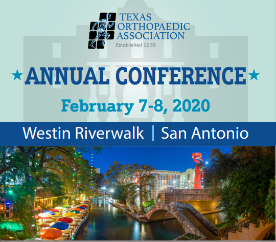 TOA's 2020 Annual Conference