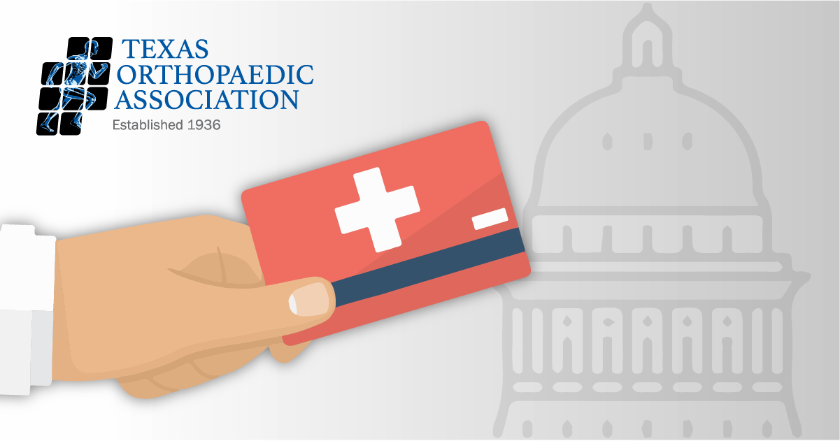 TOA Strongly Supports the Prior Authorization and Utilization Review Provisions Passed by the Texas Legislature