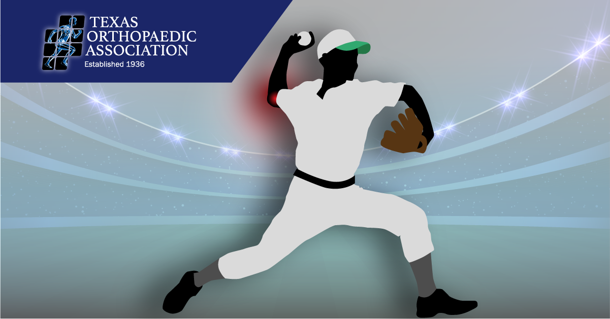 A Look at Youth Baseball Injuries with Henry Ellis, MD & Christian Balldin, MD